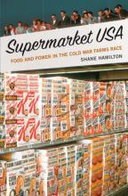 Supermarket USA is out!